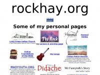 rockhay.tripod.com