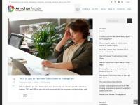 armchairarcade.com