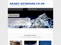 arabic-keyboard.co.uk