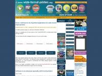 wide-format-printers.org