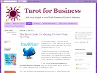 tarotforbusiness.co.uk