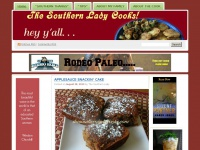 thesouthernladycooks.com