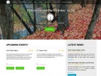 Toronto Orienteering Club | 45 Years of Adventure!
