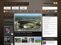 Home | Instream Sports