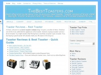 thebesttoasters.com