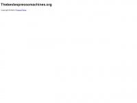 thebestespressomachines.org Thumbnail