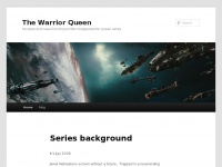 Thewarriorqueen.net