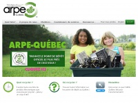 Recyclermeselectroniques.ca