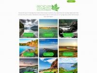 Recyclermeselectroniques.ca - l'Association pour le recyclage des produits électroniques