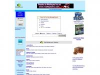 thefishfinder.com