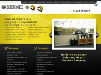 Inkboxonline.co.uk