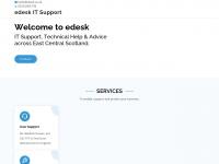 edesk.co.uk Thumbnail