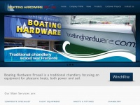 boatinghardware.com