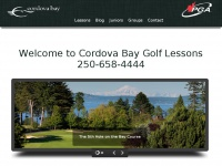 cordovabaygolflessons.com