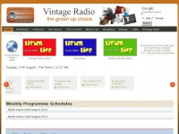 vintageradio.org.uk