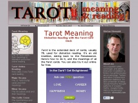 Tarot Meaning and Free Online Tarot Card Reading