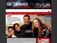 Boxingschool.co.uk