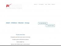 kfitness.com