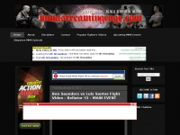 MMA Streaming Online FREE Fight Videos Tube: UFC, Boxing, MMA Videos & More!