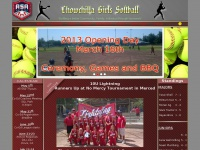 chowchillagirlssoftball.com