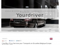 yourdriver.be