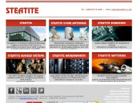 steatite.co.uk