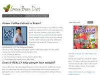 greenbeandiet.com
