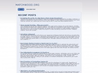 matchwood.org