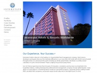 interstatehotels.com