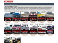Eckler's Family of Auto Parts