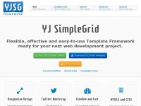 yjsimplegrid.com