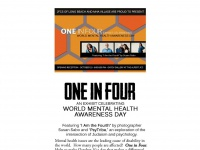 Oneinfourcampaign.org