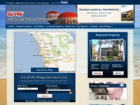 RE/MAX California & Hawaii - RE/MAX COASTAL PROPERTIES