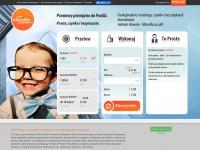 Minutka.co.uk - Przelewy do Polski z UK
