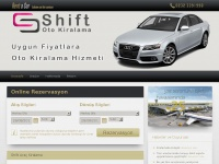 Shiftotokiralama.com - izmir rent a car