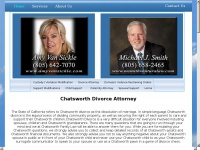 chatsworthdivorcelawyer.com
