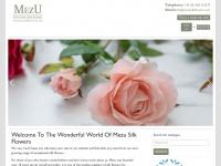 mezusilkflowers.com