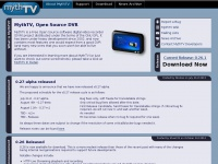 mythtv.org