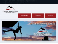 Storm Mountain Orthopaedics