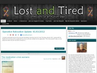 lostandtired.com