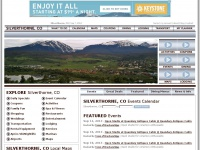Silverthornecolorado.co