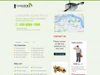 locksmithabbeywood.co.uk