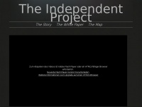 Theindependentproject.org