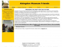 abingdonmuseumfriends.org.uk