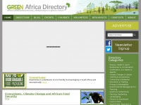greenafricadirectory.org