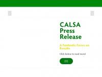 calsa.org Thumbnail