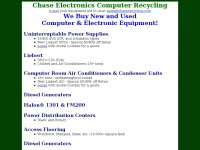 chaserecycling.com