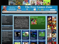 The Free Games Zone