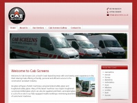 Cabscreens.co.uk
