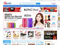 Qoo10-Malaysia - Global Fashion & Trend leading Shopping Market